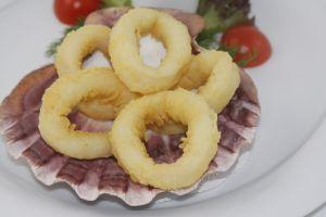 Cómo cocinar calamares