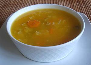 Sopa Juliana