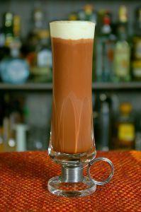 Batido Chocolate una bebida refrescante