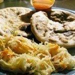Cocina salvadorena