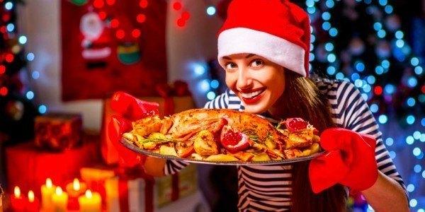 Cómo ser buen anfitrión en Navidad