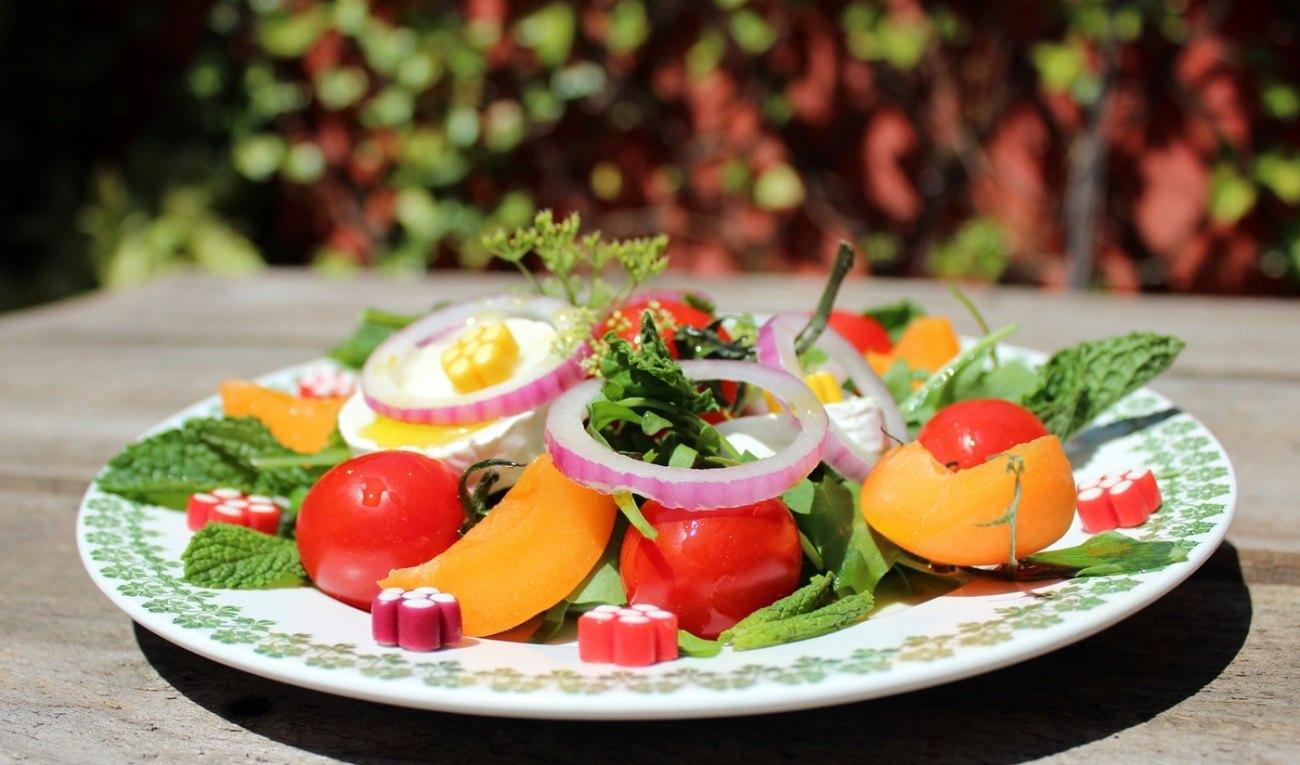 Trucos para hacer las mejores y frescas ensaladas