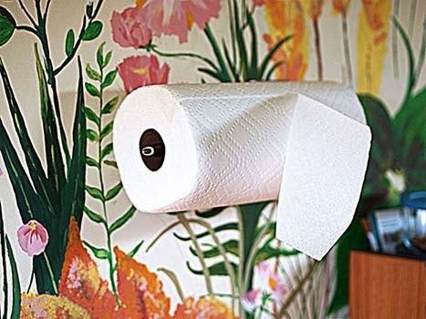 Usos del papel absorbente en la cocina
