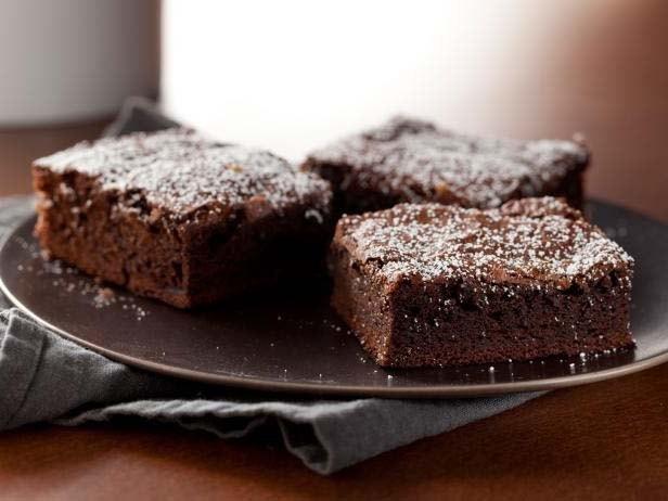 Brownies sin culpa