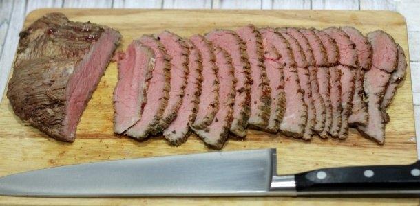 ¿Cómo hacer roast beef casero?