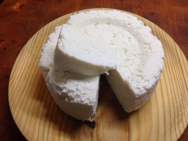 ¿Cómo hacer queso en casa?