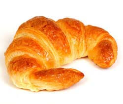 Como hacer un croissant