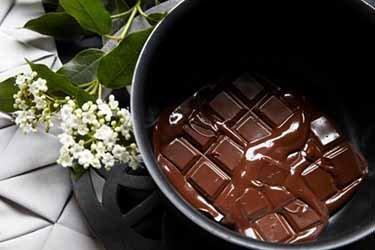 Cómo fundir chocolate