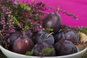 Los peligros de frutas desecadas